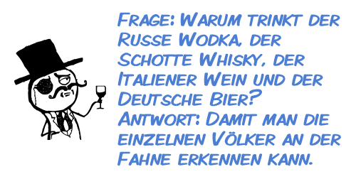 Witze Holländer