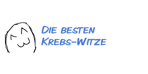 Witze Krebs