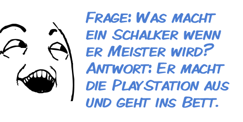 Playstationwitze