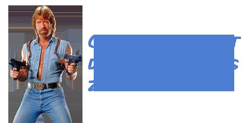 Chuk Noris Witze