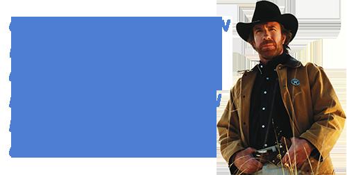 Chuck Norris Witze 2021