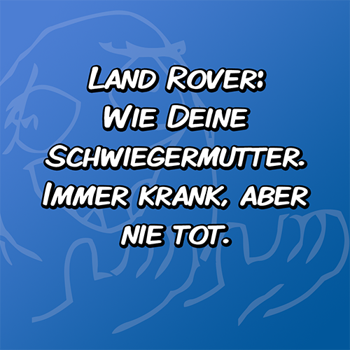 Land-Rover-Witze